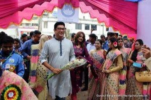 Gurukul students reception & farewell 2017 | গুরুকুল শিক্ষার্থীদের স্বাগত ও বিদায় অনুষ্ঠান ২০১৭
